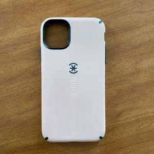 iPhone 11 speck case
